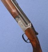 S O L D - - - PERAZZI - MX-8 - - SC3 Grade - Type 4 Gun - - Like New Condition !