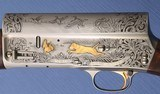 BROWNING A-5 - - Gold Classic - 104 of 500 - NIB ! - 1 of 9