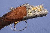 S O L D - - - BROWNING Superposed - - Gold Classic - 85 of 500 - NIB !
