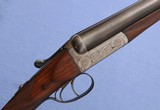 A.E. Akrill - BLE - Nice Original Gun - Long Barrels - Long LOP - Great Wood !