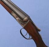 Fox Sterlingworth - 12ga 30