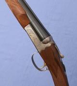 "S O L D - - - SKB Model 385 - 28ga 26"" Chokes"