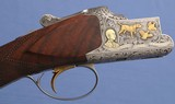 BROWNING Superposed - - Gold Classic - #104 - NIB !