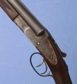 L.C. Smith - Specialty Grade - 16ga - Feather-Weight - Very High Condition 1941 Gun !