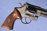 S O L D - - - Smith & Wesson - Model 1955 -