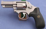 Smith & Wesson - 65-5 - Custom by Michael LaRocca