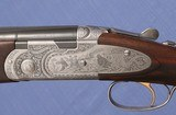 "BERETTA - Gallery Special - 687EELL Sporting - - 20ga, 30"" Mobilchoke - - Exceptional Wood ! - 3 of 10"
