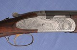 "BERETTA - Gallery Special - 687EELL Sporting - - 20ga, 30"" Mobilchoke - - Exceptional Wood ! - 4 of 10"