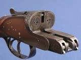 """Emile Warnant - Liege Belgium - Excellent Quality - Sidelock Ejector - 1925 Gun - 28"""" Bbls - 2-3/4"""" Chambers - 13 of 16"""
