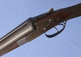 """Emile Warnant - Liege Belgium - Excellent Quality - Sidelock Ejector - 1925 Gun - 28"""" Bbls - 2-3/4"""" Chambers - 3 of 16"""