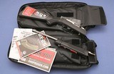S O L D - - - RUGER - 10/22 - Stainless Takedown - NIB !