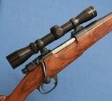 S O L D - - - Al Biesen Custom - Mauser Action - .257 Roberts