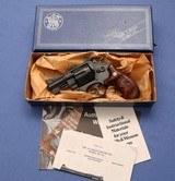 S O L D - - - Smith & Wesson - Lew Horton Special - Model 24-3 - .44 Special - 99% Original Box !