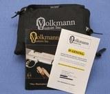 Volkmann - Combat Carry
