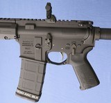 BARRETT - REC7 - .300 AAC Blackout - With Trijicon ACOG !