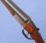 John Rigby & Co - Pre War - BLE - 20ga - RARE ! - 2 of 14