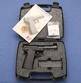 S O L D - - - Kel-Tec PMR-30 - .22 Magnum - As New - - Shipping Included