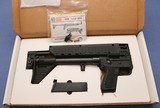 Kel-Tec SUB2K - SUB 2000 - .40 S&W - Glock Mag - As New - - Shipping Included