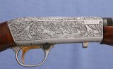 BROWNING - .22 Automatic - Factory Grade III - by Angelo Bee - 2 of 16