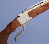 RUGER - Lipsey's Limited Edition - No.1 - Stainless - .257 Roberts