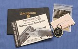 BROWNING Superposed - Superlight - 20ga - As New in Box - With Briley Chokes ! - 14 of 15