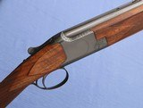 BROWNING Superposed - Superlight - 20ga - As New in Box - With Briley Chokes ! - 2 of 15