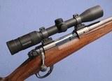 Custom Rifle by Steve Heilmann - Keith Heppler - Pete Mazur - .257 Roberts
