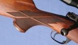 Lenard Brownell Custom - for Robert Chatfield-Taylor - Alvin White Engraved ! - 7 of 20