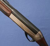 """S O L D - - - BENELLI - Sport II - Sporting - 12ga 30"""" - Like New with Case!"""