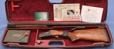 """S O L D - - - Caesar Guerini - Summit Limited Sporting - 30"""" Excellent with Case ! - 13 of 13"""