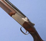 S O L D - - - BROWNING - 725 Sporting - 20ga - 32 Inch Barrels - NO Porting - As New in Box !