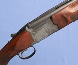 """Classic Doubles - 101 Classic Skeet - 12ga 27-1/2"""" Winchokes - Briley Tubes Cased - Great Wood ! - 2 of 12"""