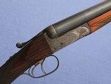 "S O L D - - - BERETTA - Early Model 409 - 16ga - - 28"" IC / M - - - 2 of 12"