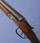 "S O L D - - - BERETTA - Early Model 409 - 16ga - - 28"" IC / M - -"