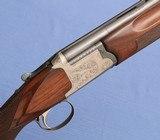 """Nikko - Model 5000 II - 20ga 28"""" M / F - Like New - Same as Winchester 101"""