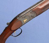 "S O L D - - - BERETTA - 687 Golden Onyx- 28"" Mobilchoke - 98+% in Original Box - RARE Gun ! - 2 of 11"
