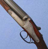 Holland & Holland - Dominion - Double Rifle - - 500/450 Nitro Express