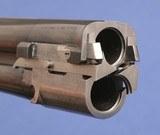 "BERETTA - SO3EL - 28"" M / F - Quality Sidelock - All Original - Super Engraving - Cased ! - 22 of 25"