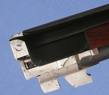 "MERKEL - 200E - 12ga 28"" - English Stock - Double Triggers - Long LOP - New Unfired in Original Box ! - 24 of 25"
