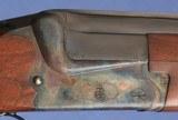 "MERKEL - 200E - 12ga 28"" - English Stock - Double Triggers - Long LOP - New Unfired in Original Box ! - 4 of 25"