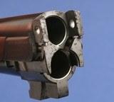 "MERKEL - 200E - 12ga 28"" - English Stock - Double Triggers - Long LOP - New Unfired in Original Box ! - 18 of 25"