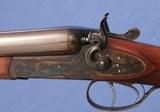 Pedersoli - Trail Guns Armory - Kodiak - Double Rifle - .45-70 - - New - Unfired - Cased! - 3 of 16