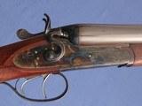 Pedersoli - Trail Guns Armory - Kodiak - Double Rifle - .45-70 - - New - Unfired - Cased! - 4 of 16