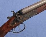 Pedersoli - Trail Guns Armory - Kodiak - Double Rifle - .45-70 - - New - Unfired - Cased! - 2 of 16