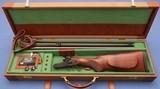 Pedersoli - Trail Guns Armory - Kodiak - Double Rifle - .45-70 - - New - Unfired - Cased! - 16 of 16