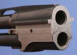 KRIEGHOFF - Model 32 - - Two Barrels - 28ga & 410ga - Like New - 4 of 13
