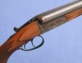 "Buhag - Model A1E - BLE - 16ga, 28"" - Sold by C.F. Triebel, Suhl- - Merkel 47E - Sauer Royal - Simson 74E - 2 of 12"