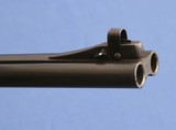 Army & Navy - Box Lock Ejector - .470 Nitro Express - SOLID Rifle ! - 12 of 17
