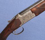 "MIROKU - Model 60 - Grade V - 20ga 30"" - IC / IM - - As New - - Great Dove Gun !"
