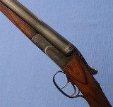 "Franz Kettner - Suhl, Germany - 1926 - 16ga - 29"" Bbls - Solid Gun! - 1 of 11"